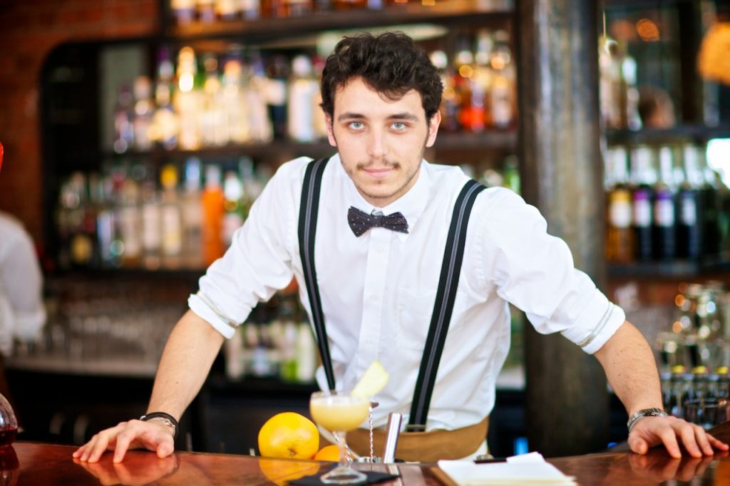 Image result for Hiring An Experienced Professional Bartender