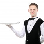 Hire Waitstaff
