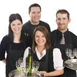 Book Your Staffing Services